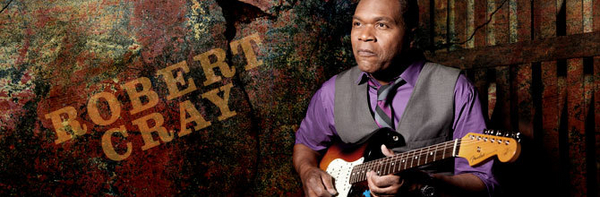 Robert Cray featured image