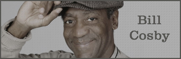 Bill Cosby featured image