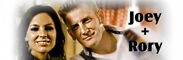 Joey + Rory image