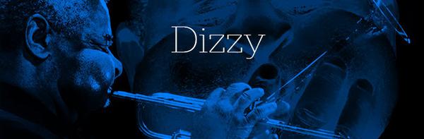 Dizzy Gillespie image