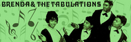 Brenda & The Tabulations image