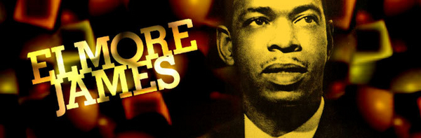 Elmore James image