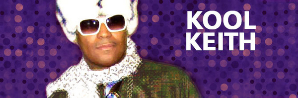 Kool Keith featured image