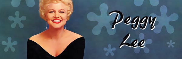 Peggy Lee image