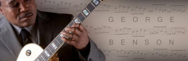 George Benson image