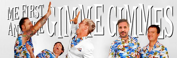 Me First & The Gimme Gimmes featured image