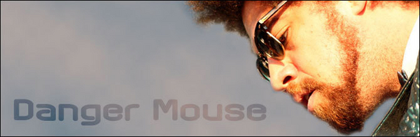 Danger Mouse featured image