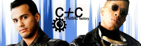 C+C Music Factory image