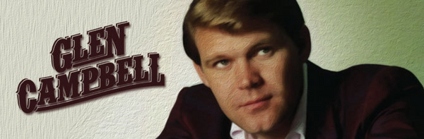 Glen Campbell featured image