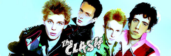 The Clash featured image