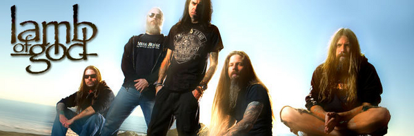 Lamb Of God featured image
