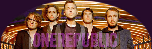 OneRepublic featured image