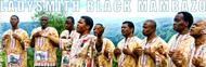 Ladysmith Black Mambazo image