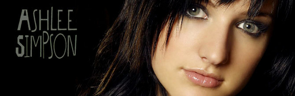 Ashlee Simpson featured image