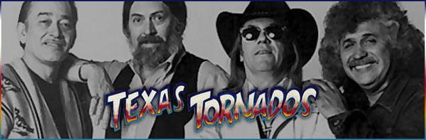 Texas Tornados image