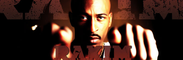 Rakim featured image