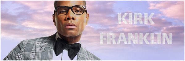 Kirk Franklin featured image