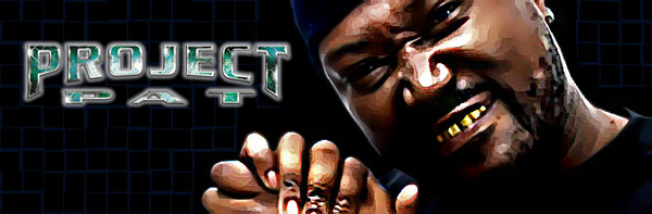 Project Pat featured image