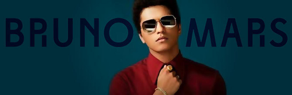 Bruno Mars featured image