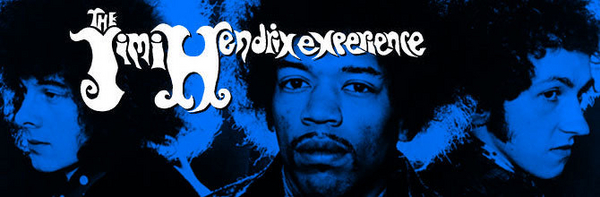 The Jimi Hendrix Experience image