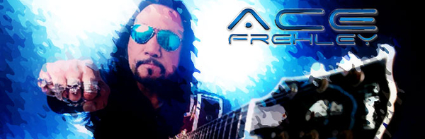 Ace Frehley featured image