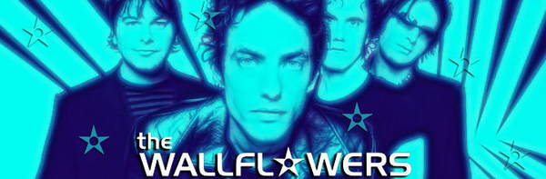 The Wallflowers featured image