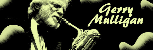 Gerry Mulligan featured image