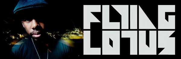 Flying Lotus image