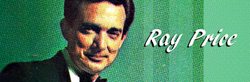 Ray Price image