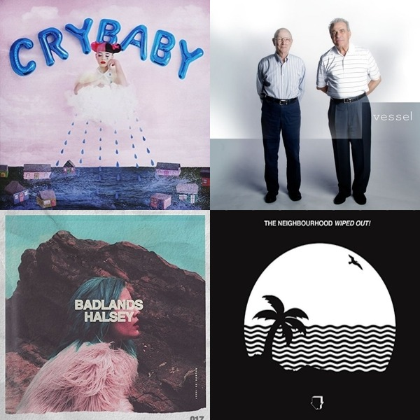 Alternative Pop