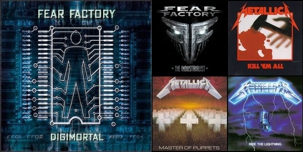 MILLENNIUM -EASY METAL,ROCK,AND MORE