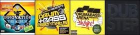DJ ARENA-DNB