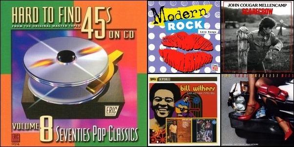 My Favorite 80s