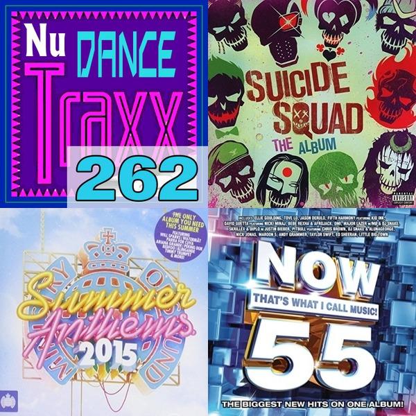 Shuffle Dance Songs