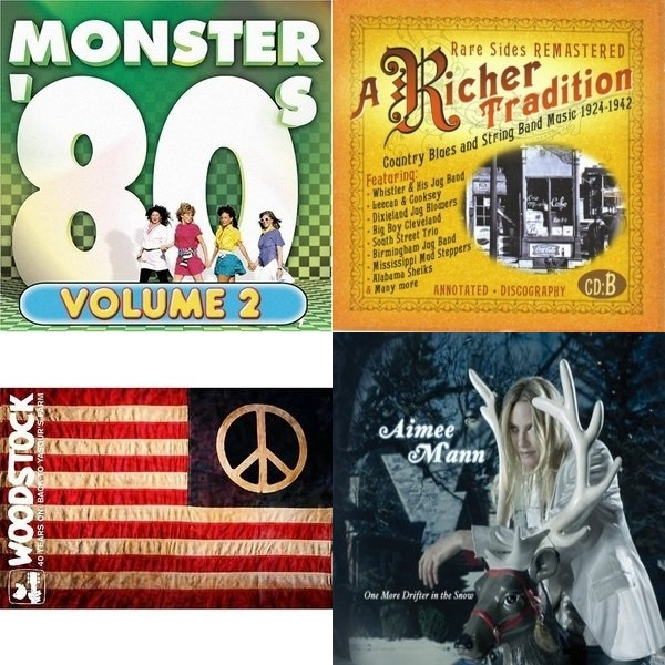 Aldridgester's Music