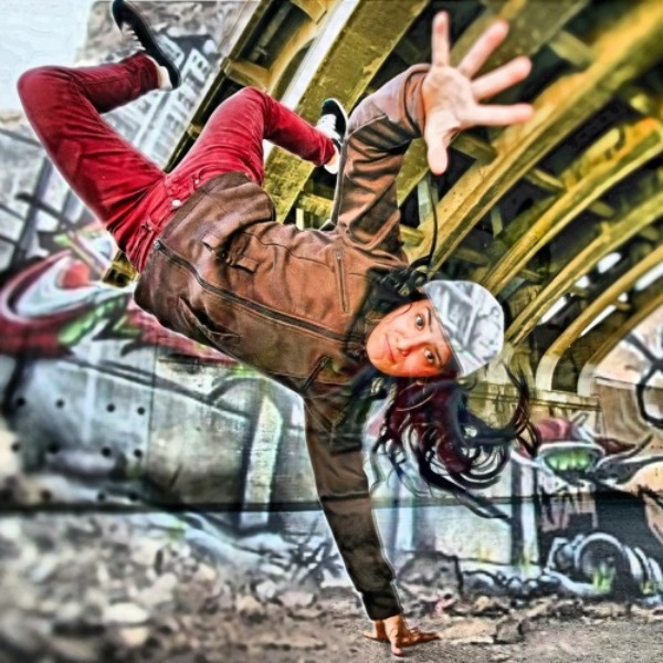 Break Yoself!