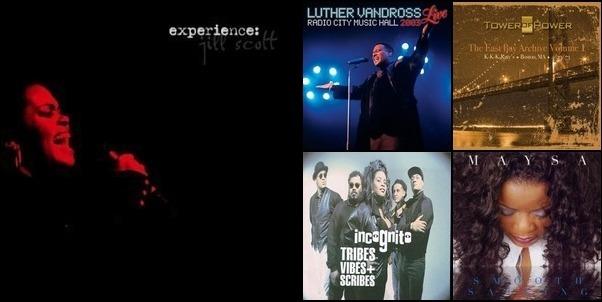 Leftyleft's Music