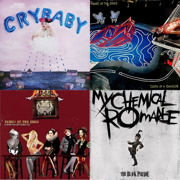 Panic! Fever & some others