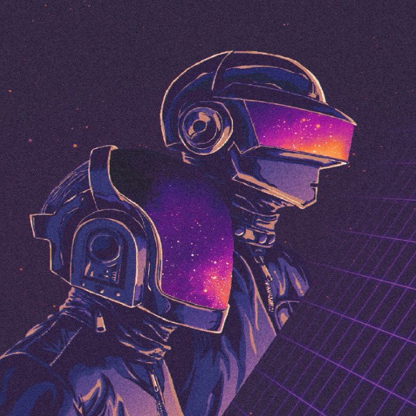 Daft Punk Mix