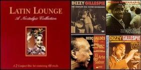 Afro-Cubano Jazz