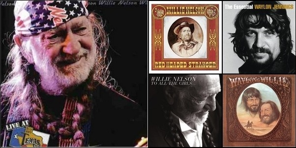 Willie Nelson Gold