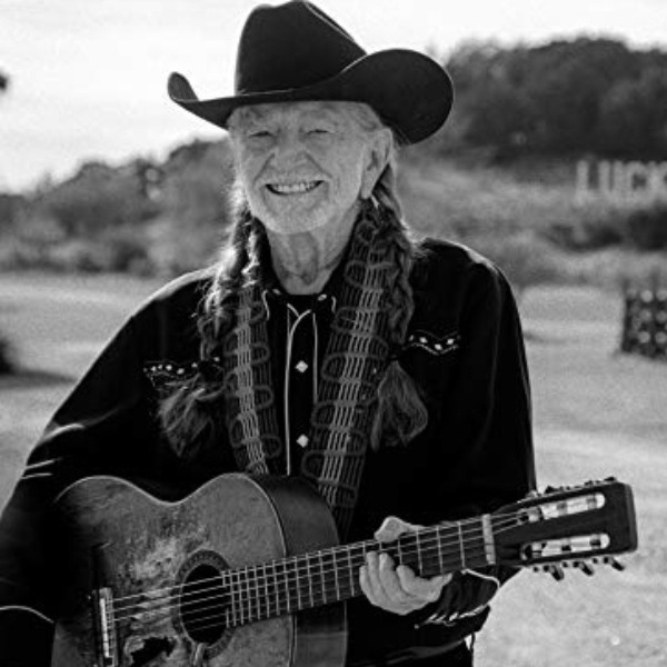 Willie Nelson Gold