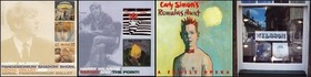 Singer Songwriters of the Seventies