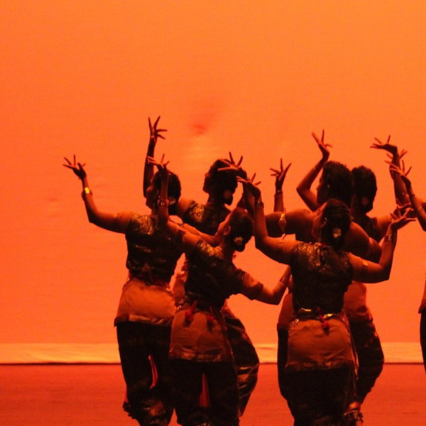 Indic Dreams