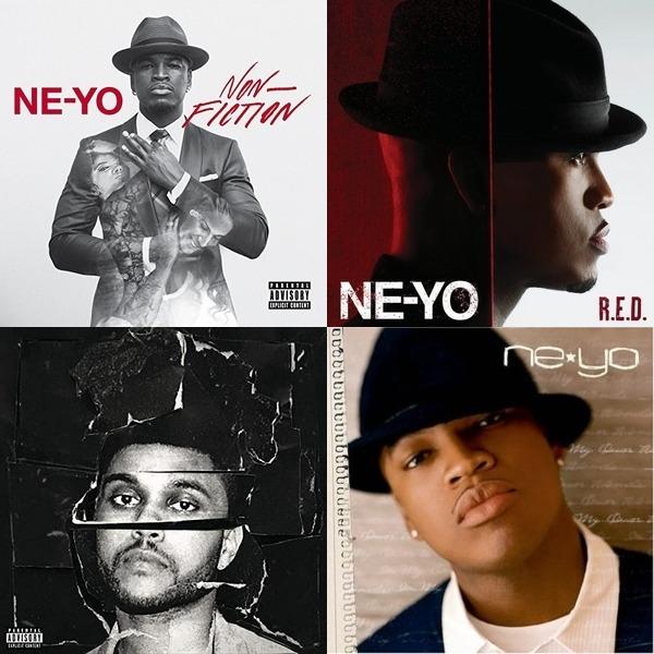 THE R&B