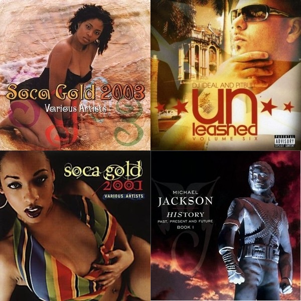 My Favorite Twerkin' Songs