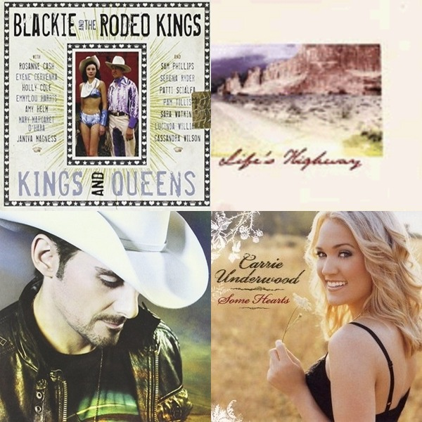 My Promo Only Country Radio