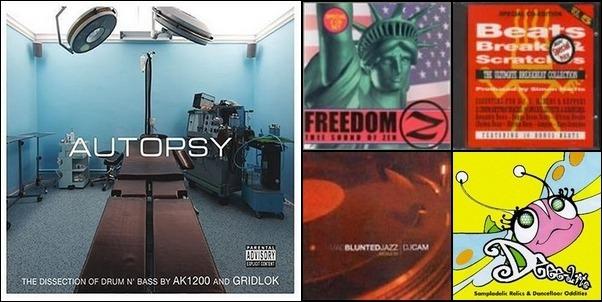 Freedom: The Sound of Zen (the album)