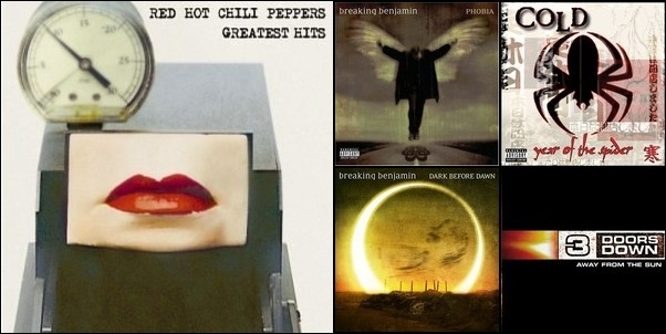 stephens music taste these days