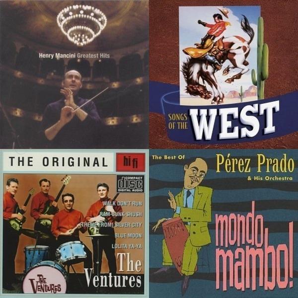 Greatest Instrumentals